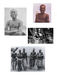 Proposal for documentary about Ota Benga