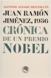 Spanish-language biography of Juan Ramón Jiménez